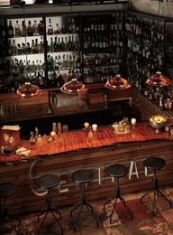 #Central #Bar in Por