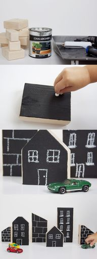 DIY FOR KIDS: chalkb