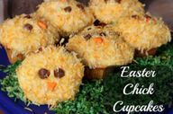 Chicks Cupcakes SO C