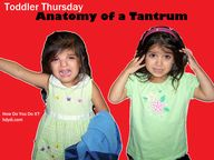 Toddler Thursday: An