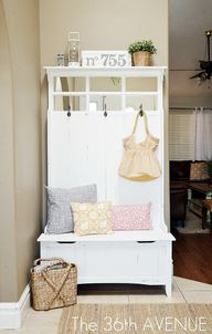 DIY Decor: Entryways