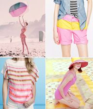 summer-pink-stripes
