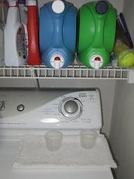Large Family Laundry