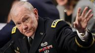 The Joint Chiefs of