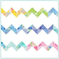 Frenzy Quilt - Free