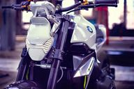BMW Roadster Revolut