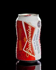 The new Budweiser be