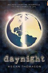 Daynight by Megan Th