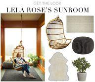 Inside Lela Rose's I