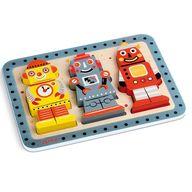 Janod Robots Chunky