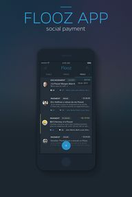 FLOOZ APP by Barthel