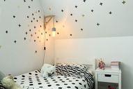 Voor deze tiener slaapkamer heb ik interieuradvies gegeven - door STYLING22 #kleuradvies #interieuradvies #interieurstylist #styling #interior #interieur #interieuradvies #kinderkamer #tienerkamer #slaapkamer #bedroom