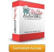 Elite Blog Academy —