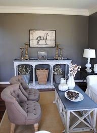 Fall Home Tour - Our