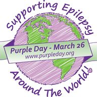 Purple Day!!!! @Jess