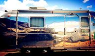 Gorgeous Airstream L