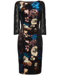 Hampton Flower Dress