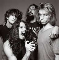 Soundgarden - Pallad