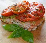 Mediterranean Recipe...