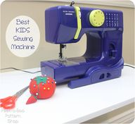 Best Kids Sewing Mac