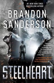 Steelheart by Brando