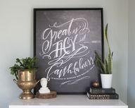 Great is Thy Faithfu