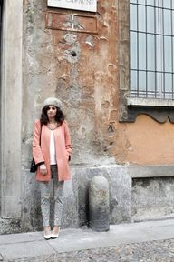 Milan Fashion Week –