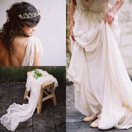 Beautiful Indie Wedd