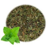 Spearmint Leaf Cut &