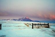 Sweetgrass Hills, Montana