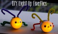 Light Up Firefly Cra