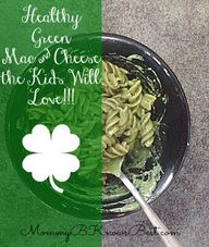 Healthy Green Mac &