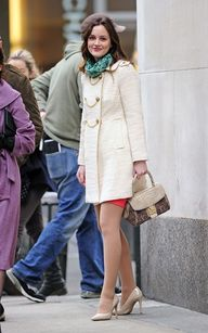 Blair Waldorf's cool