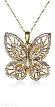 Diamond Butterfly Ne