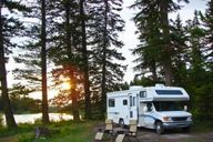 Year-Round RV Living