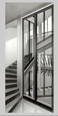 Wittgensteins house