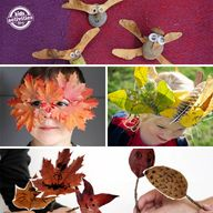 16 Fall Nature Craft