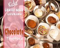 Easy Chocolate Truff