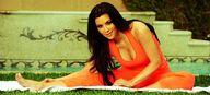 Kim Kardashian's Bik...