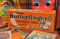 Halloween treats to