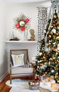 Holiday Decor: What'