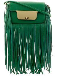 Emerald Fringe ///