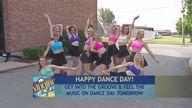 Celebrating Dance Da
