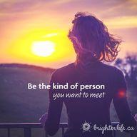 Build a #positive pe