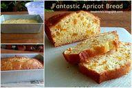 Fantastic Apricot Bread @ treatntrick.blogspot.com