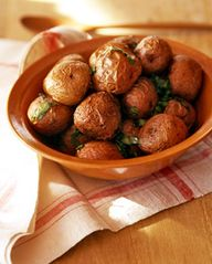 Stove-Top Potatoes -