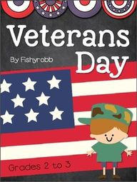 Veterans Day by Fish