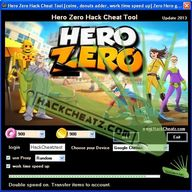 Hero Zero Hack Cheat...