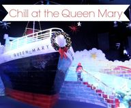 Chill at the Queen M