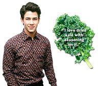 Nick Jonas, Kale chi